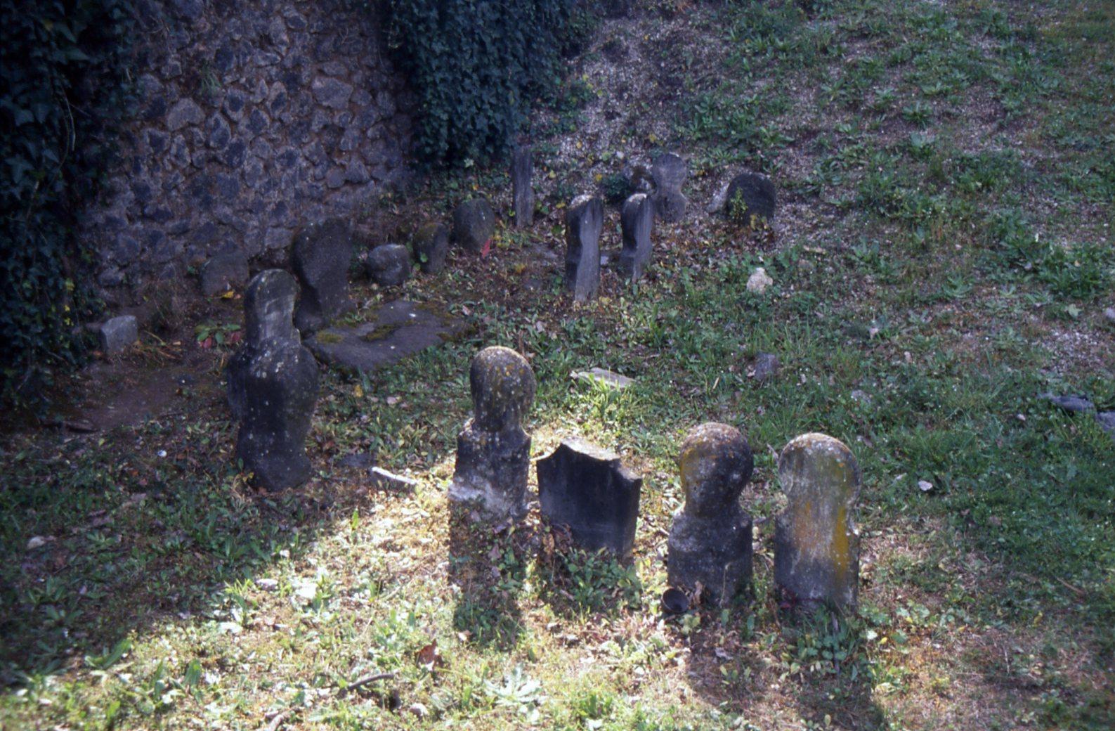 columelle pompeii