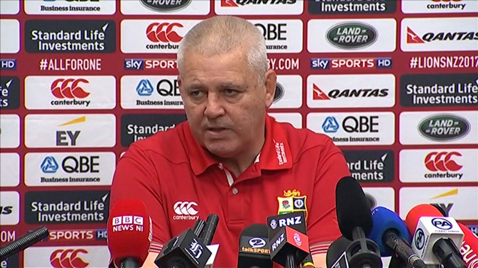 lions-coach-warren-gatland-confirms-that-sam-warburton-will-start-in-crucial-all-blacks-showdown