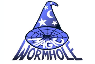 Magic Wormhole