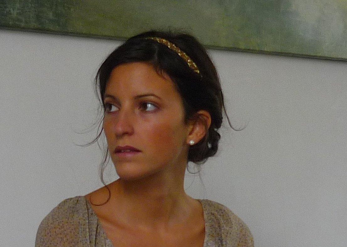 Elise Dallemagne,