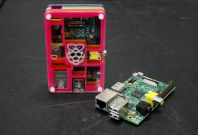 Raspberry Pi wins UK's top engineering award