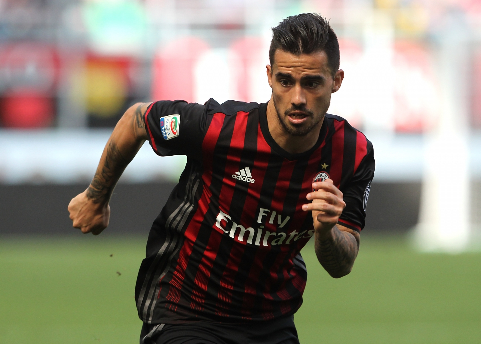Spurs 'step up interest in ex-Liverpool midfielder Suso and Ross Barkley'