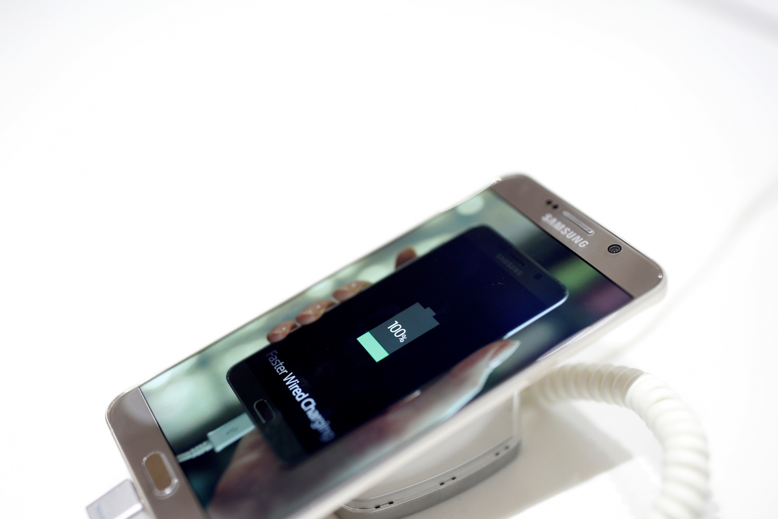Samsung SDI to produce sold-state batteries