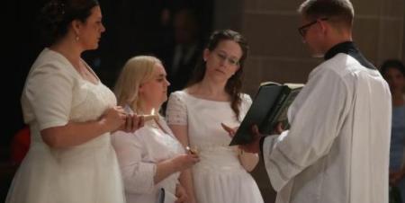 Brides of Christ Detroit