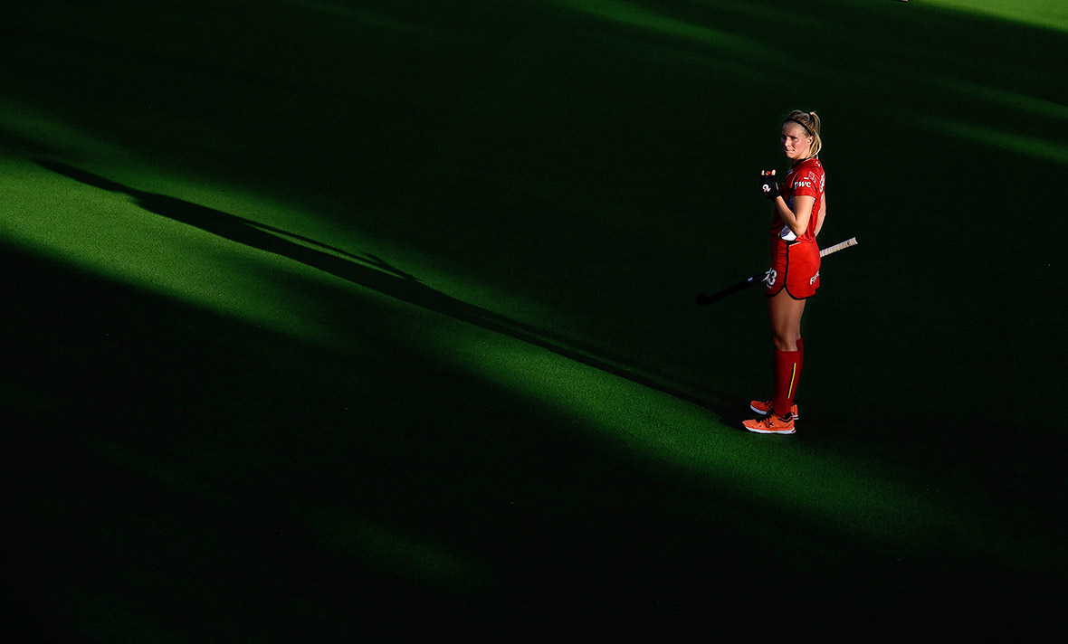 Fintro Hockey World League Semi-Final