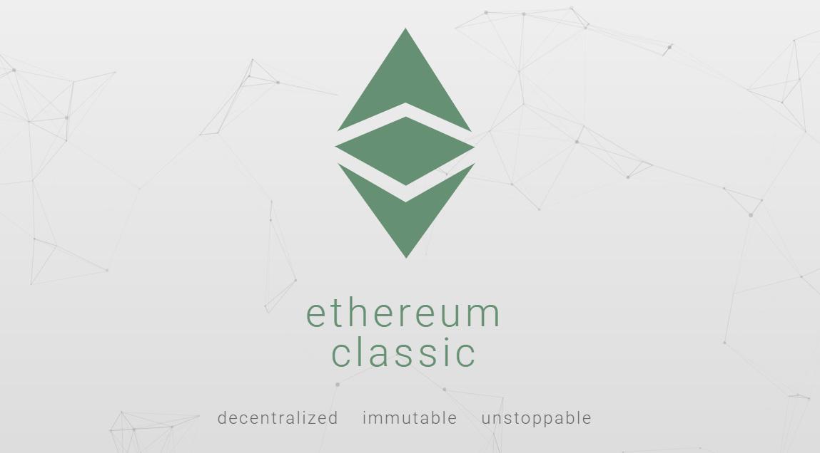 Ethereum Classic