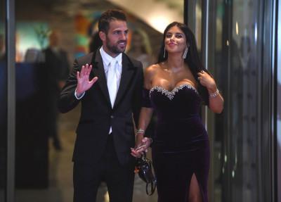 Lionel Messi and Antonella Roccuzzo wedding