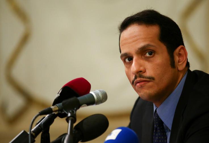 Qatar crisis and Saudi demands