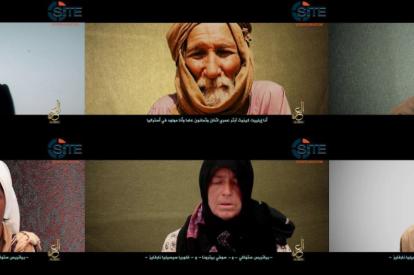 Al-Qaeda Mali Hostages