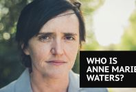 Who is Anne Marie Walters, The Anti-Islam Campaigner Hoping To Be The Next UKIP Leader?