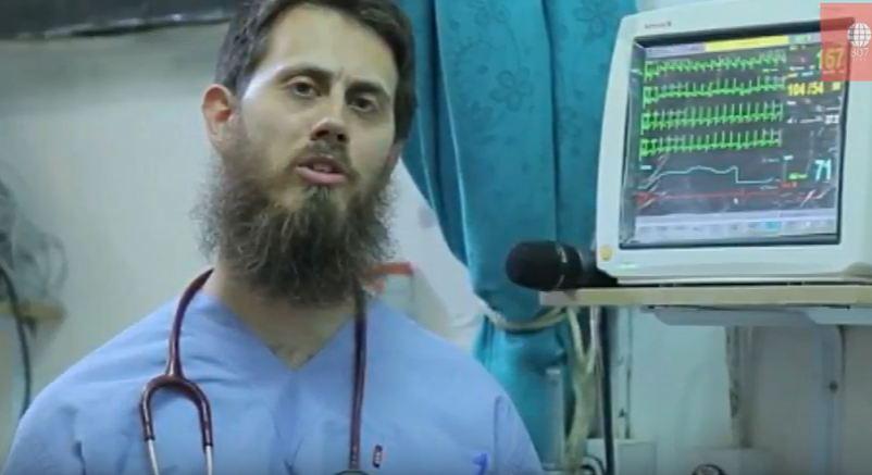 Australia Dr Jihad