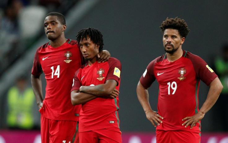 Carvalho and Martins