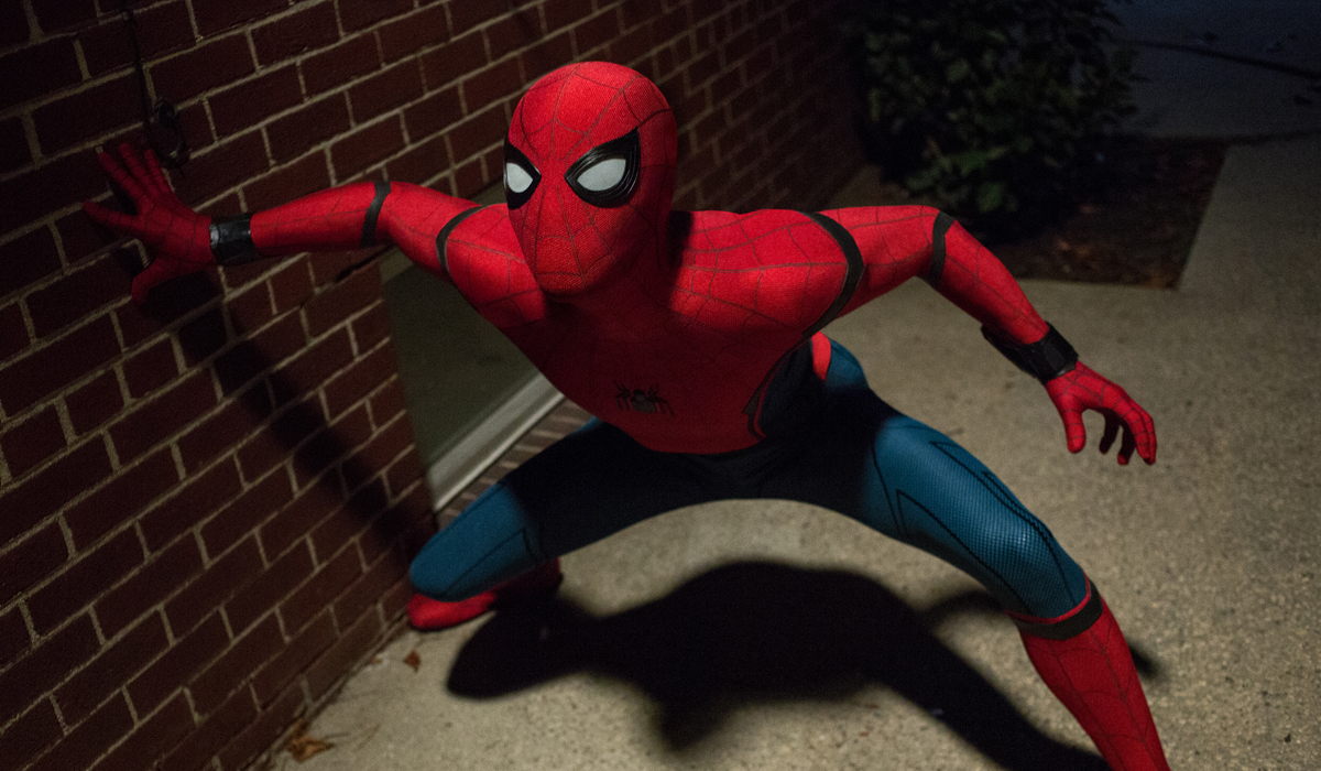 Spider-Man review: This teen Spidey won't disappoint
