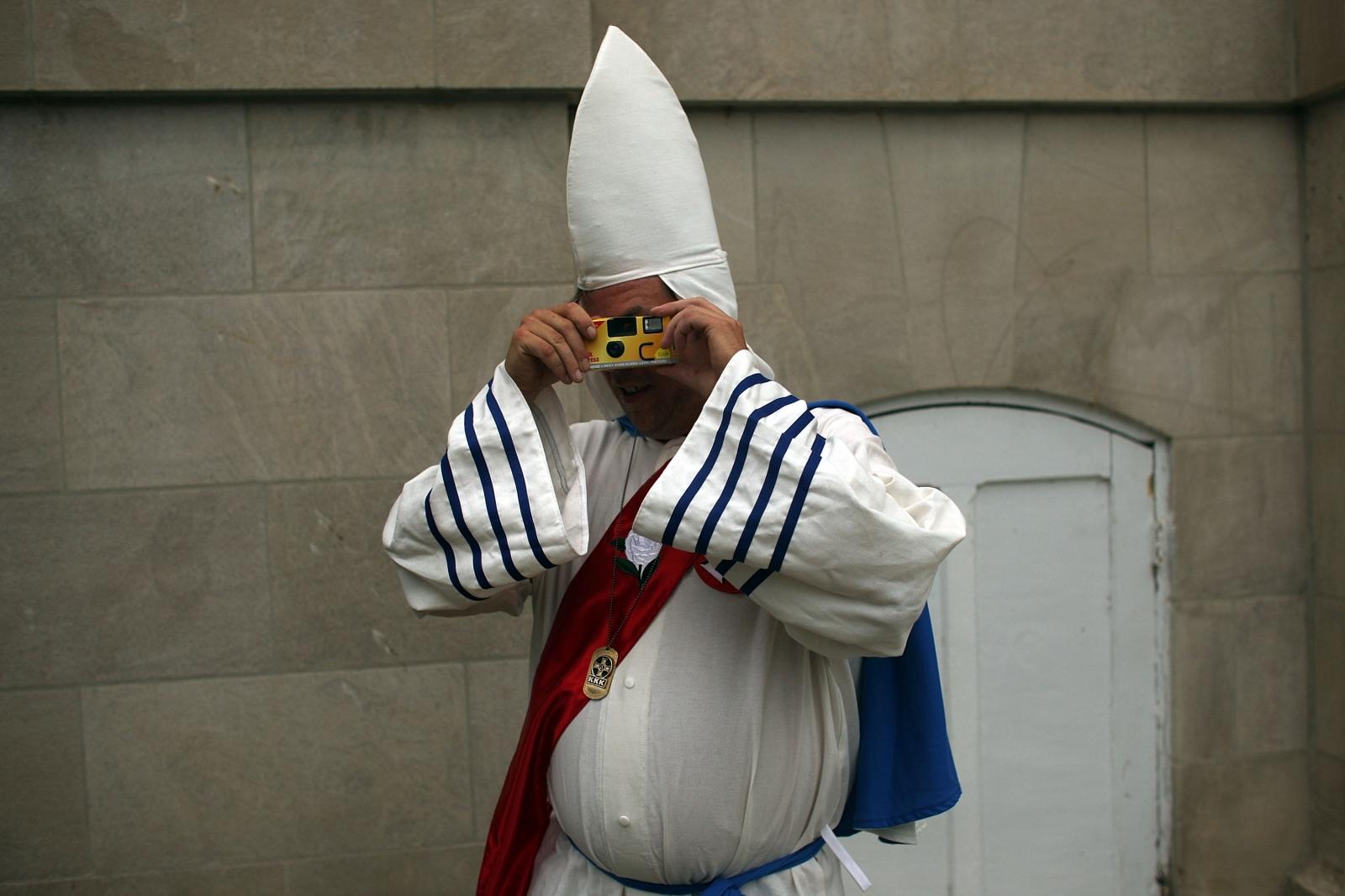 KKK member