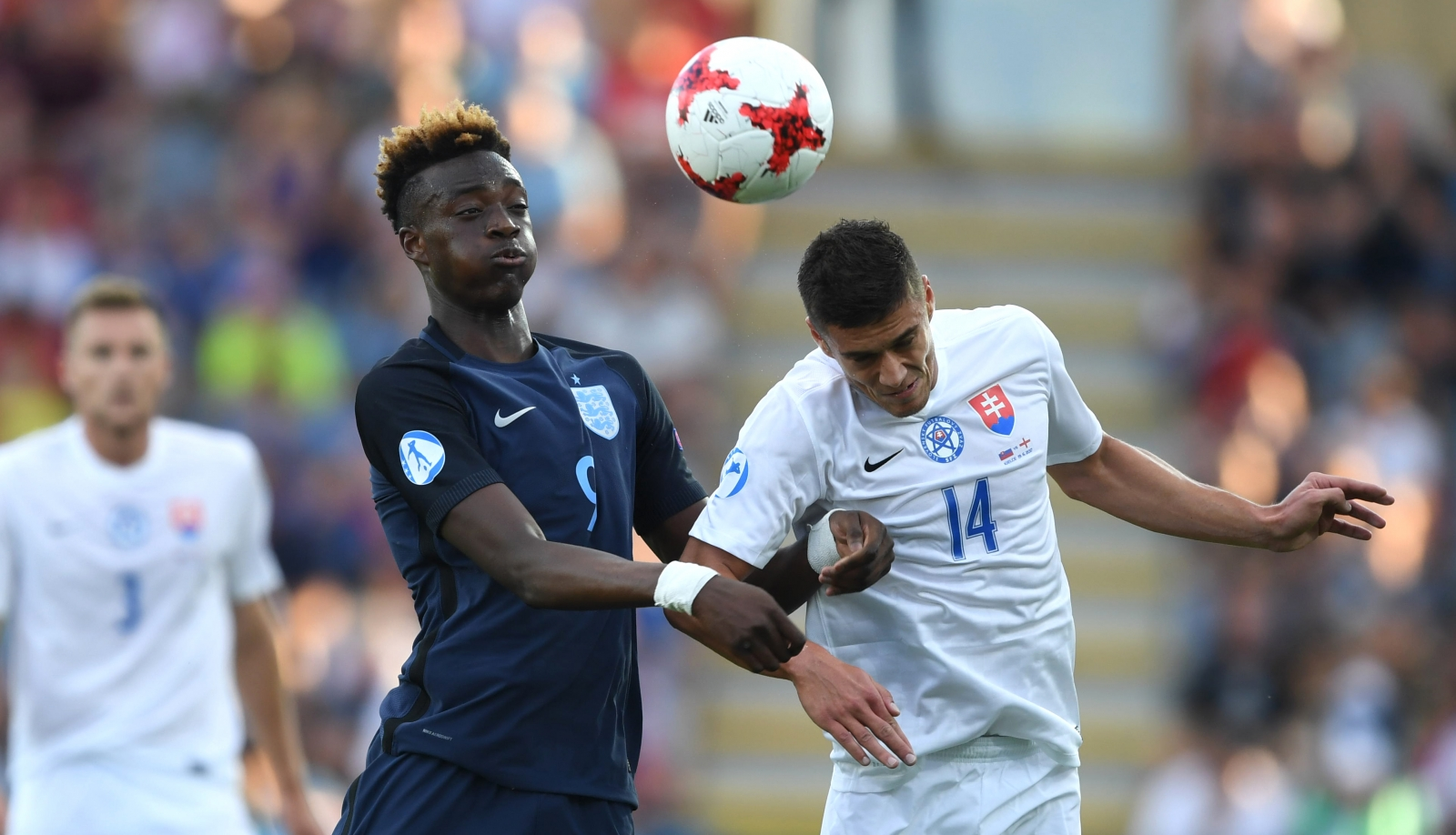 Tammy Abraham's big new Chelsea deal