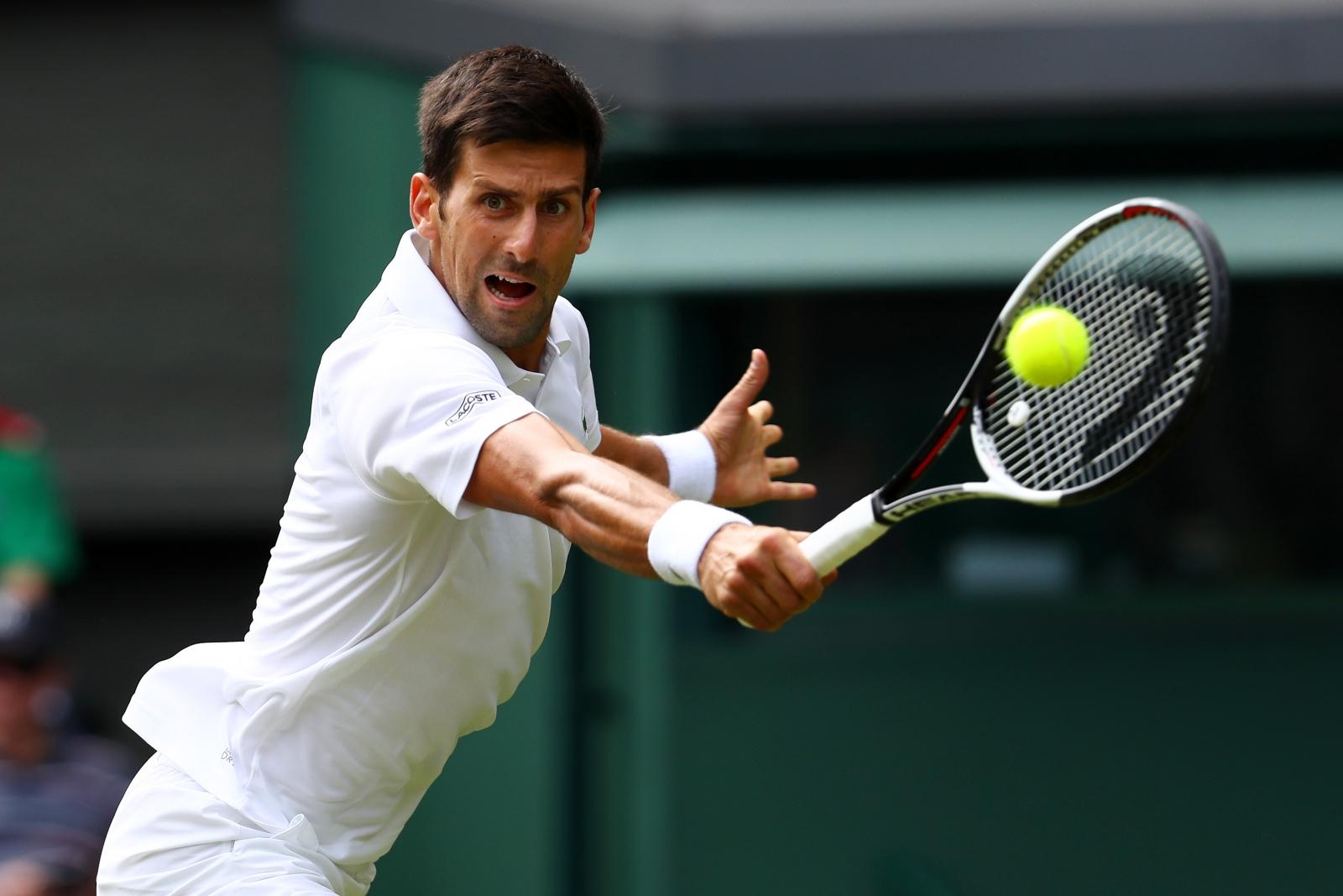 Novak Djokovic | Biography, Titles, & Facts | Britannica.com  |Djokovic