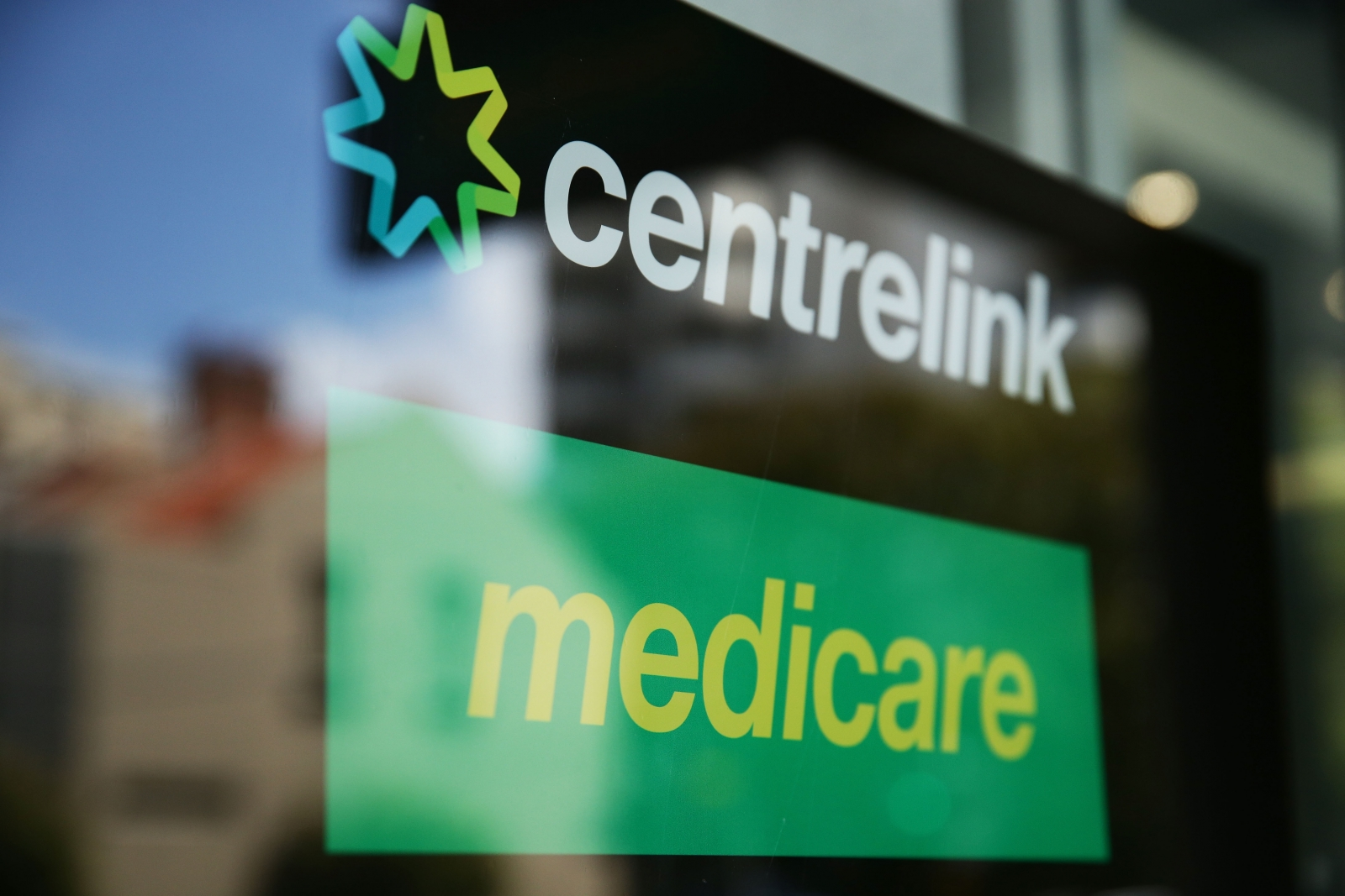 Hackers are selling healthcare details of any australian citizen a medicare and centrelink office sign is seen at bondi junction on march 21 2016 in sydney australia matt kinggetty images ccuart Images