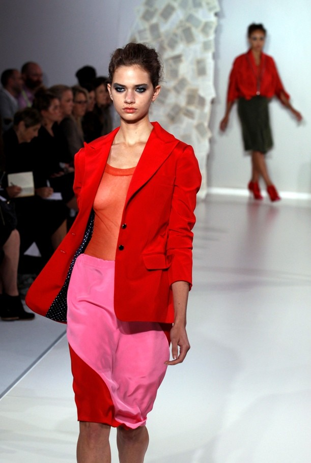 BFC Reveals Details About 2012 London Collections: Women