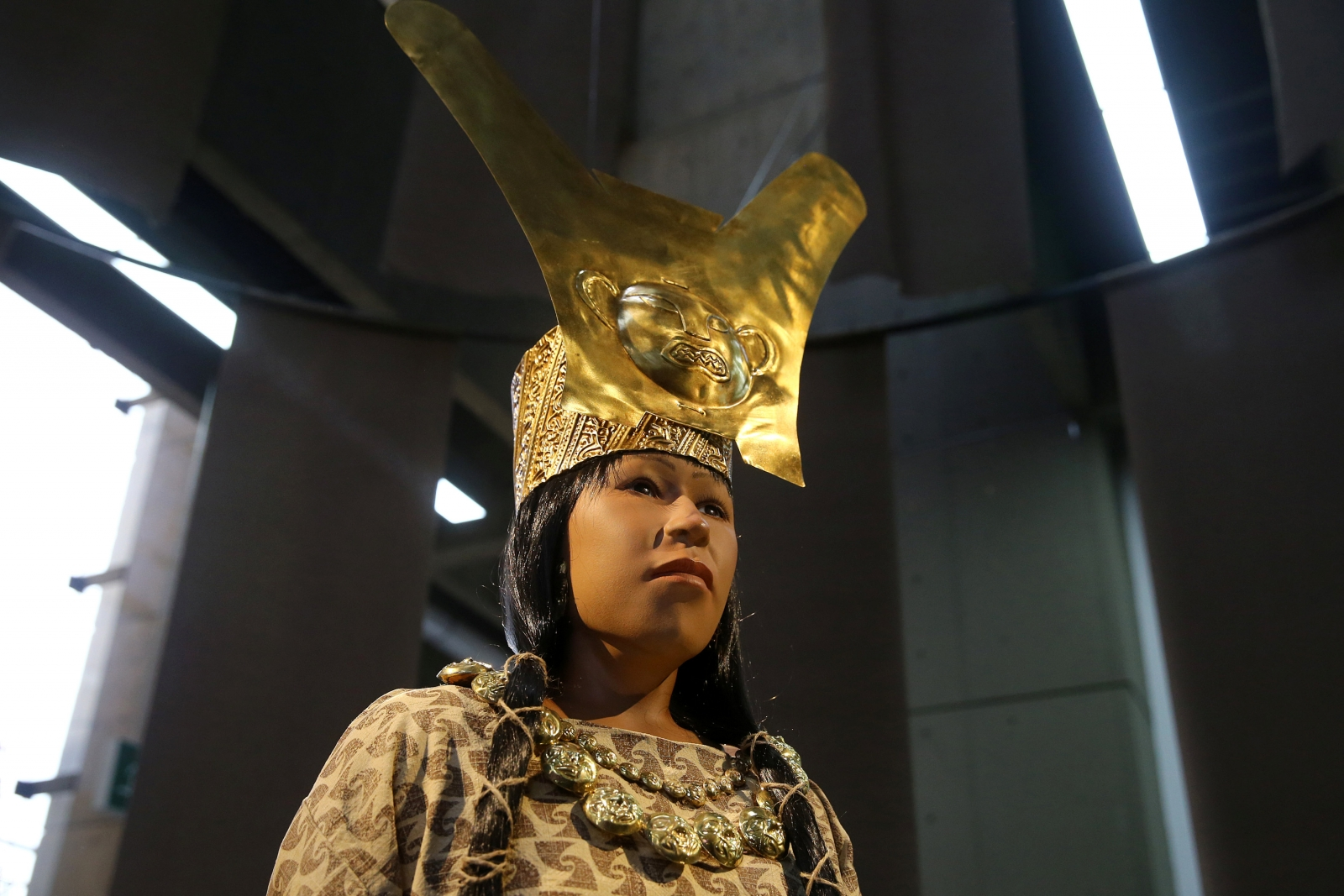 The Lady of Cao