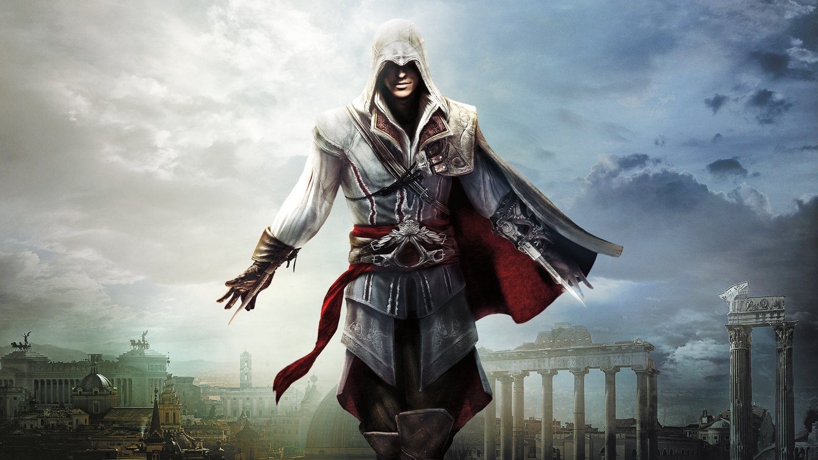 Assassin's Creed Anime Series Coming to Netflix