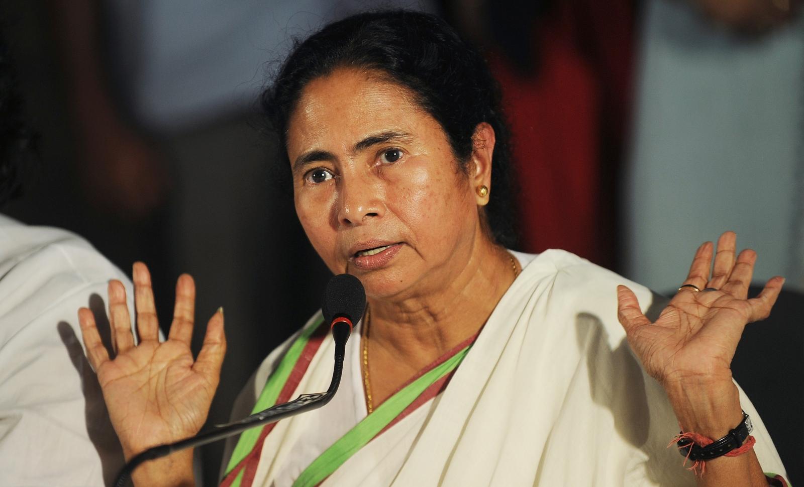 West Bengal communal violence