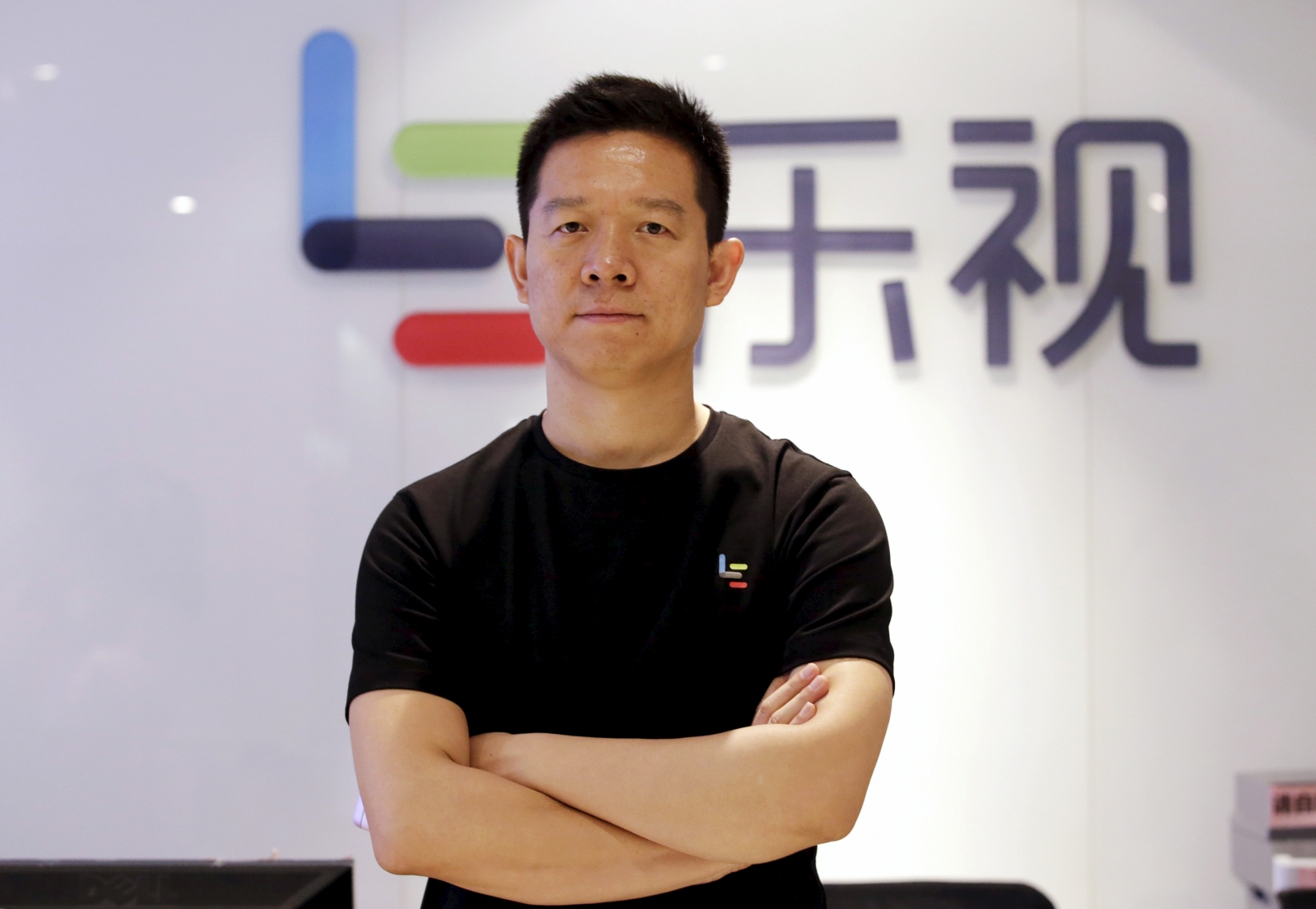 LeEco founder steps down after court freezes $182m in assets