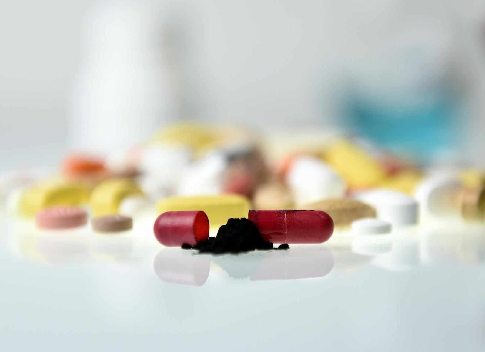 Poo pill