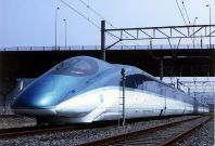 JR East to develop ALFA-X bullet train