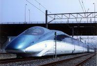 JR East to develop ALFA-X bullet train