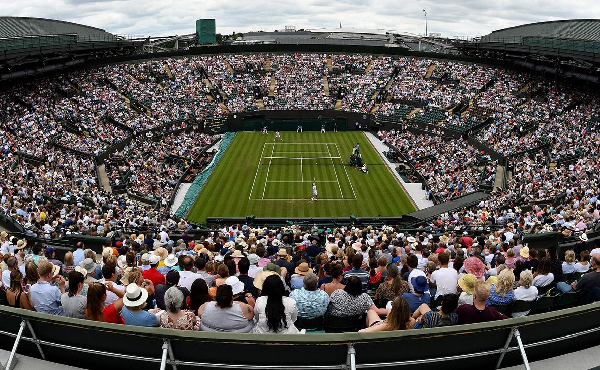 Wimbledon 2017