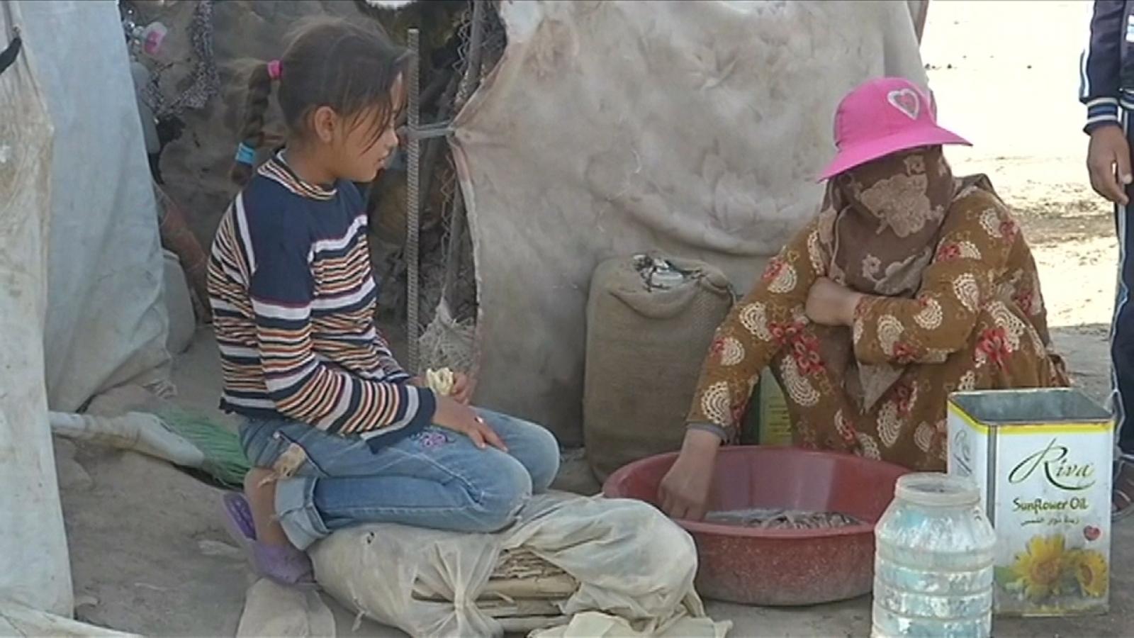 civilians-fleeing-raqqa-face-dire-conditions