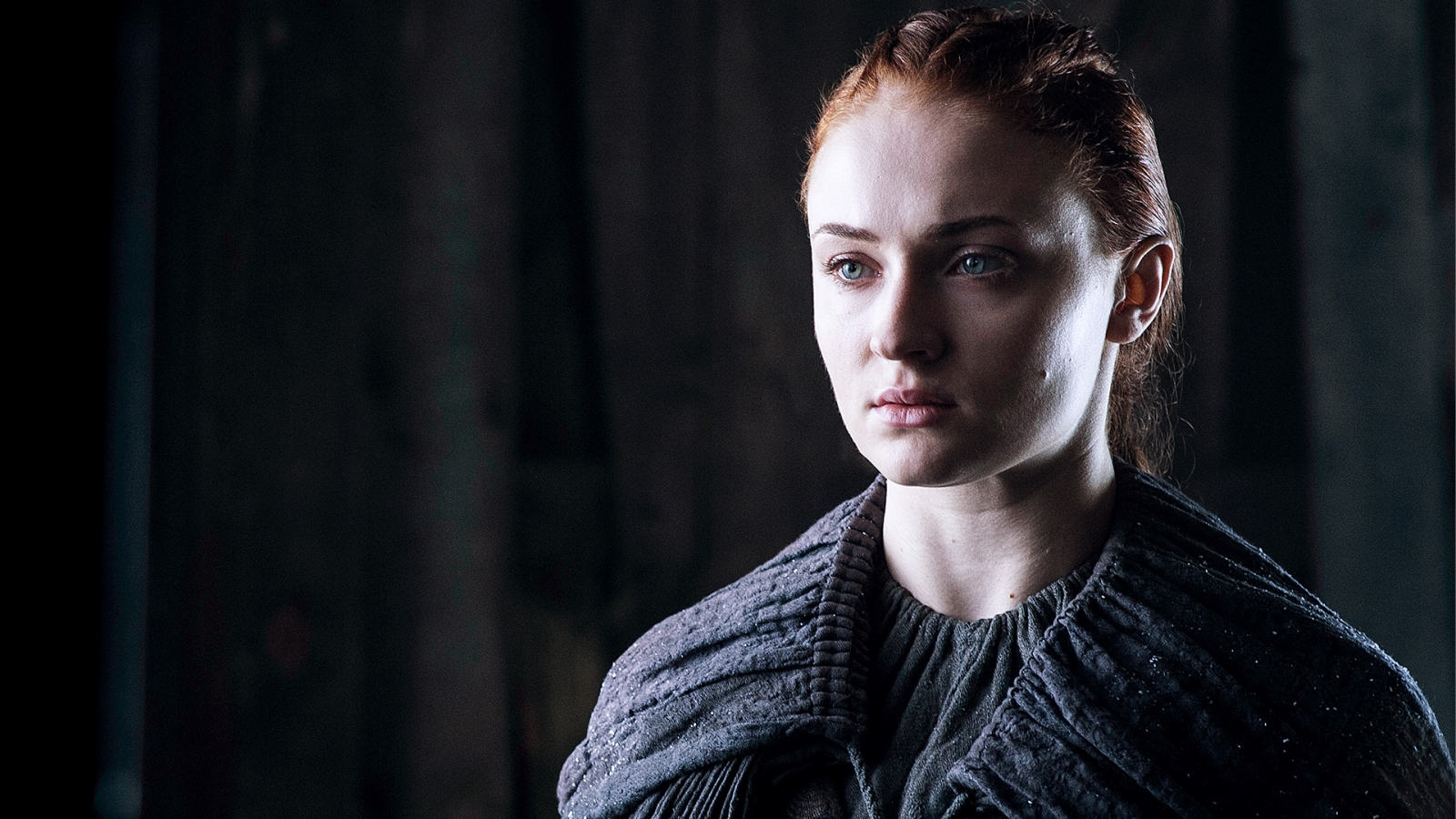 Sophie Turner talks 'Game of Thrones' season eight