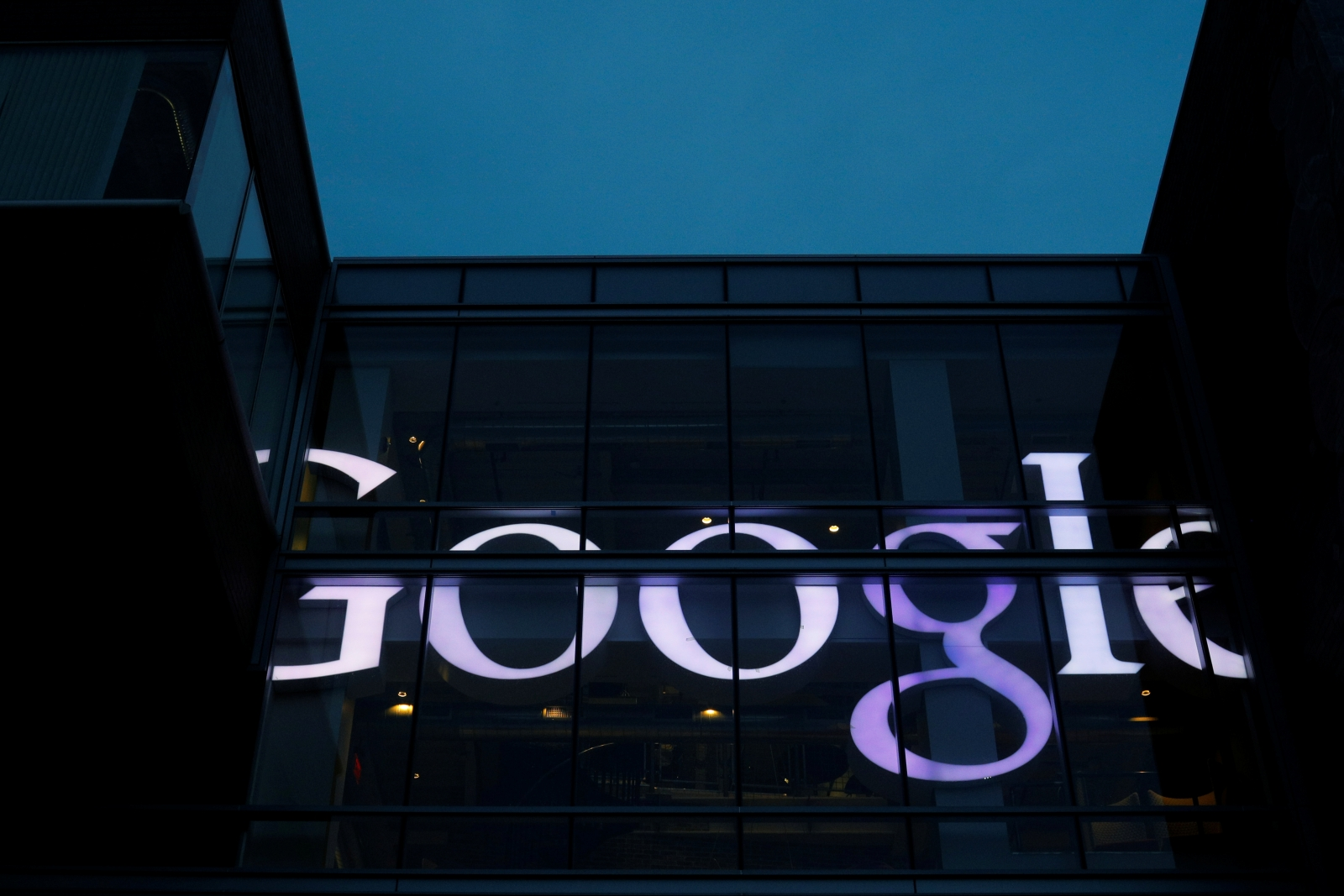 EU considers record fine against Google