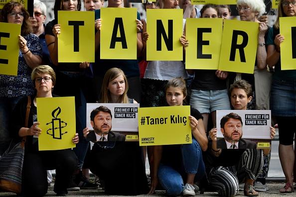 Amnesty International Turkey