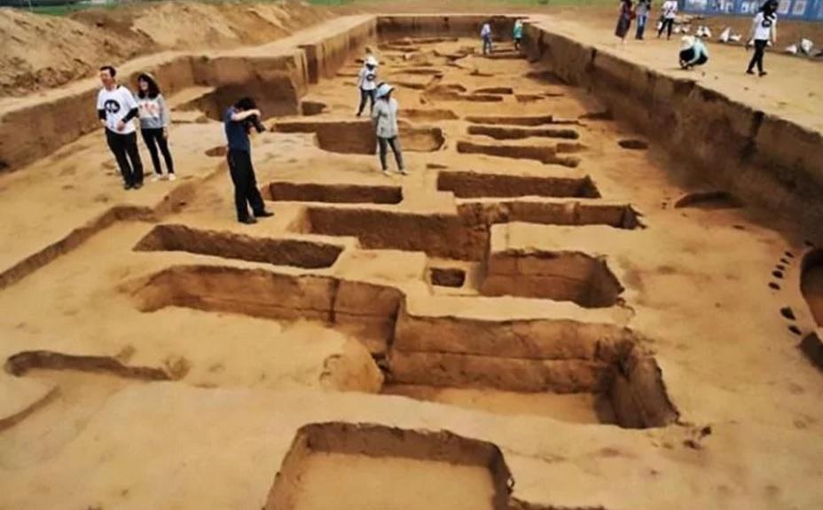 Graveyard of giants
