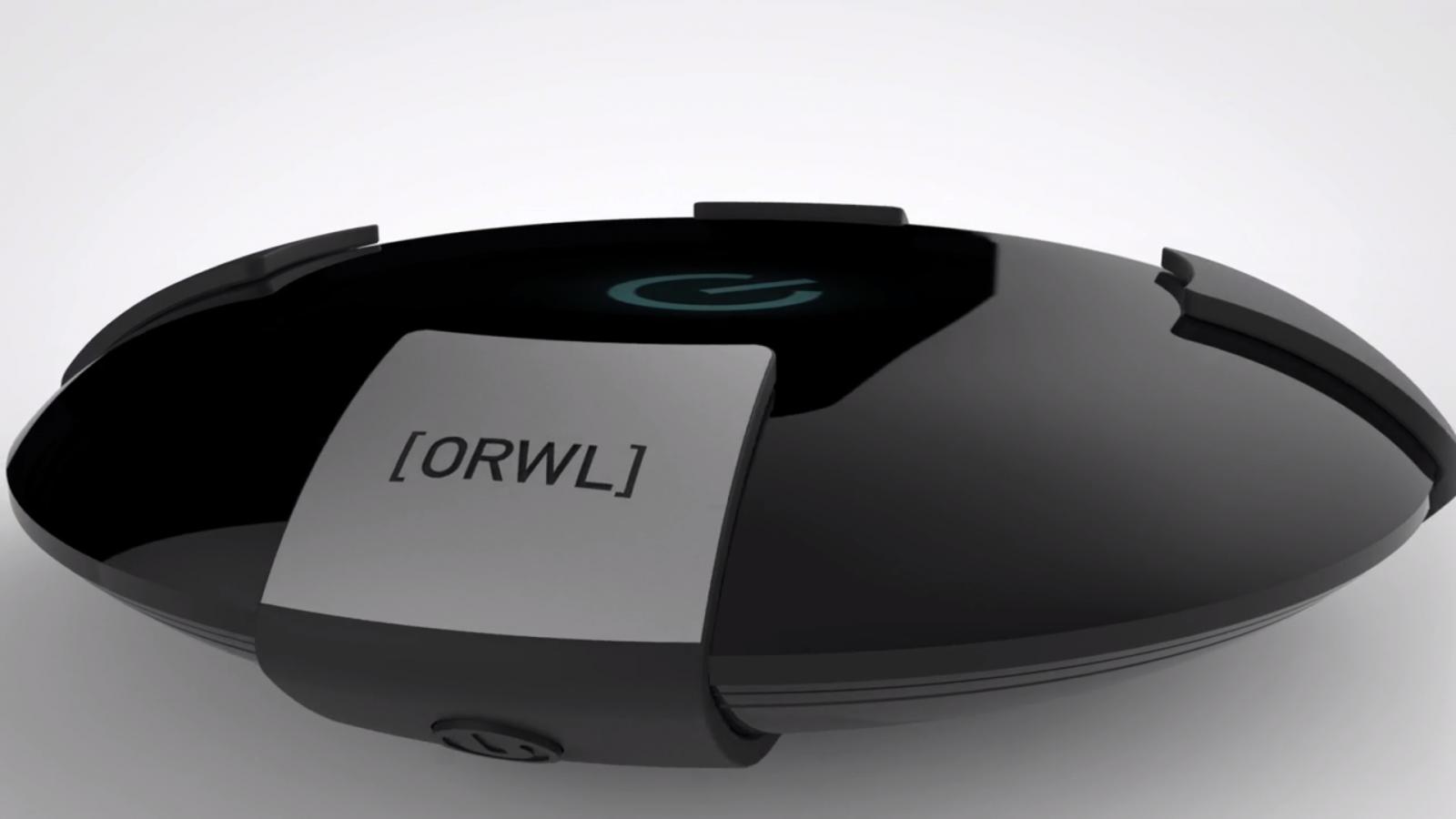 Orwl PC