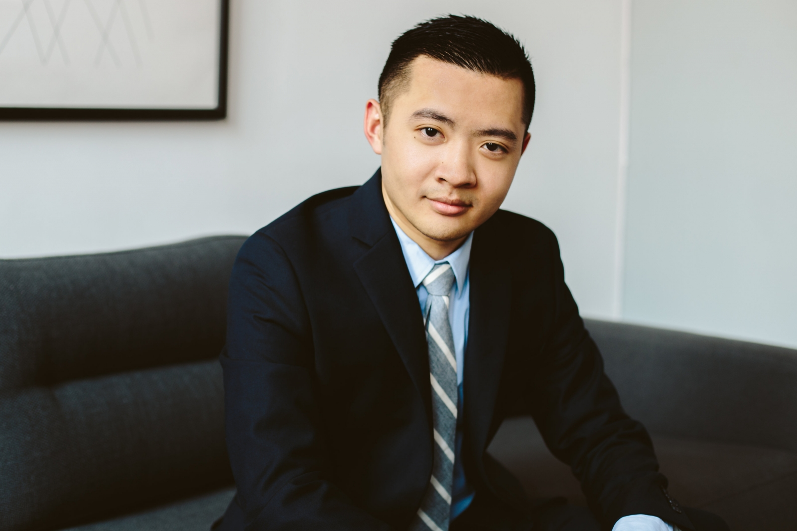 Mitchell Ng Thessalus capital