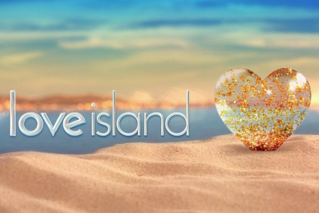 Love Island ITV