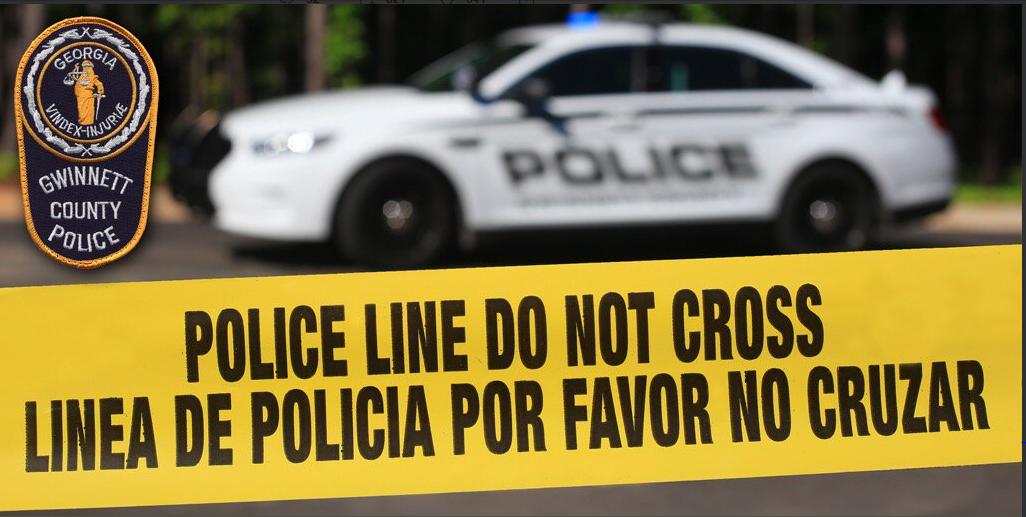 Gwinnett Police Dept