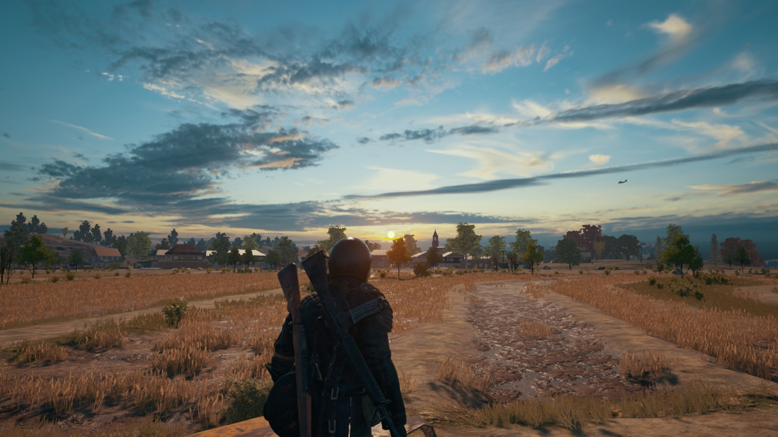 Playerunknown S Battlegrounds Maps Loot Maps Pictures: PlayerUnknown's Battlegrounds Backtracks On 6-month