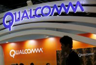 Qualcomm asks US to bar iPhone sales