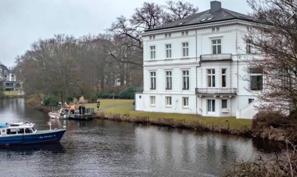 Gästehaus Des Senats - Hamburg