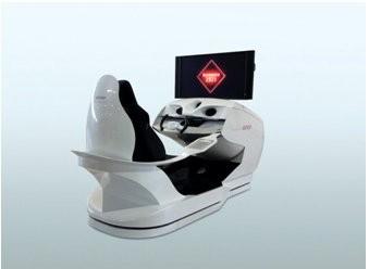 DENSO simulator