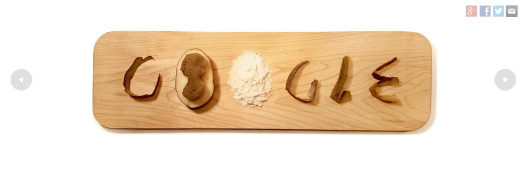 Google Doodle Eva Ekeblad