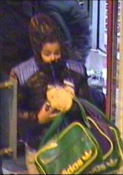 UK Riots Suspect