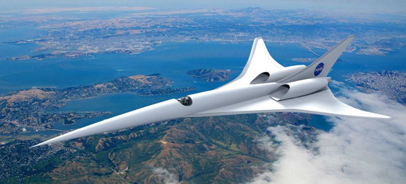 Researchers invent ceramic coating for hypersonic aircraft