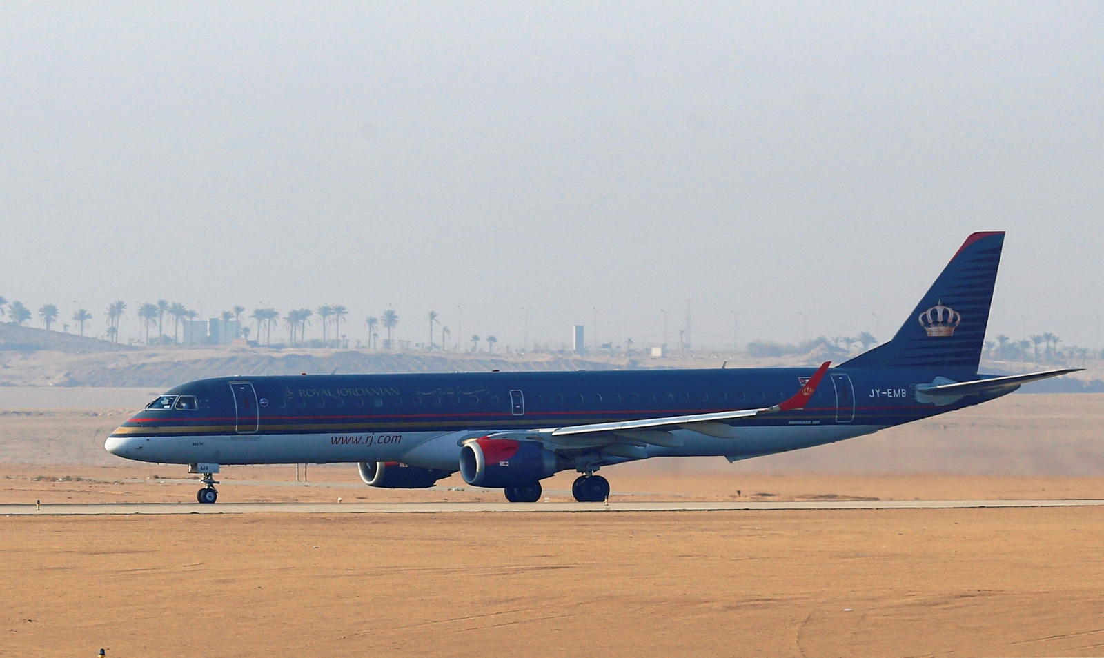 Electronics ban on Royal Jordanian flights to United States  lifted