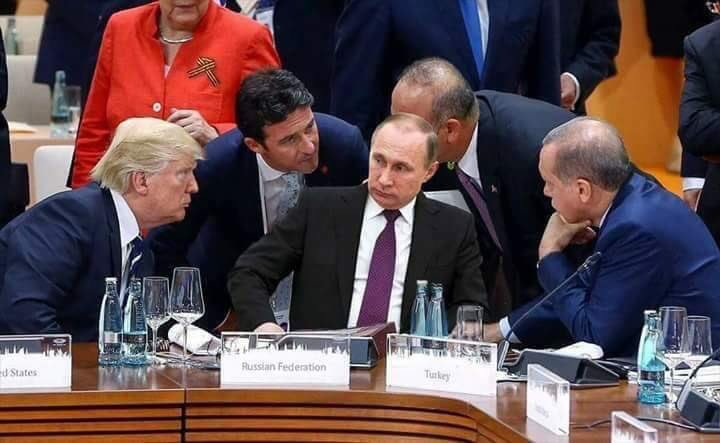 Image result for PHOTOS OF PUTIN WITH WORLD LEADERS