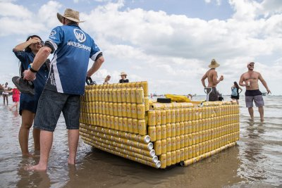 darwin beer can regatta australia