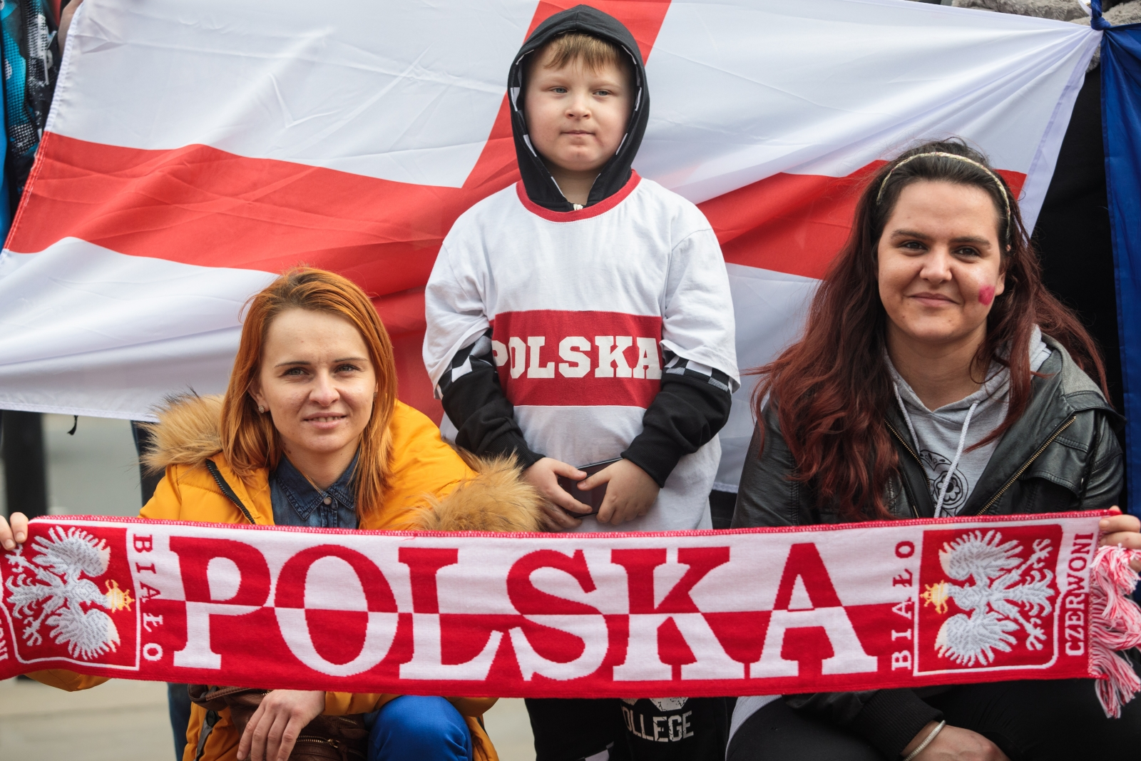 Polish migrants